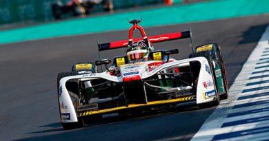 "Juan Carlos Casco: ""La Fórmula E es el futuro del automovilismo"""