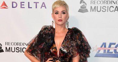 Katy Perry revela sorprendente antes y después en su carrera