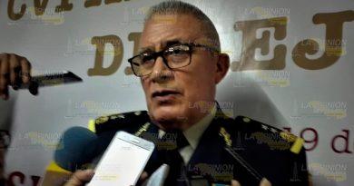 La Guardia Nacional no es militarización, señala General