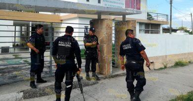 Liberan a joven privada de su libertad en Tuxpan