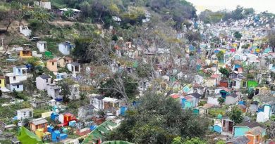 Limpiarán cementerios en Papantla para evitar contaminación