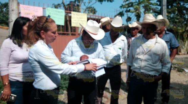 Llegará maestro a Tebaev de Coahuitlán