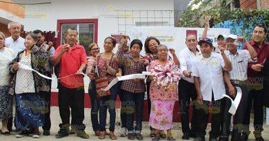 Los apoyos para quien los necesite, Ayuntamiento de Poza Rica