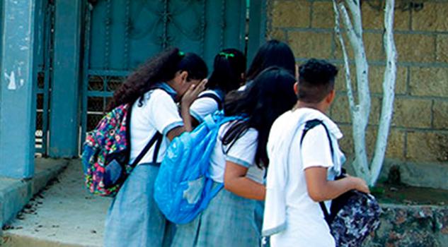 México, primer lugar en Bullying; afecta a 40% de los alumnos