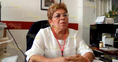 Mejoran la atención en Registro Público de la Propiedad de Poza Rica