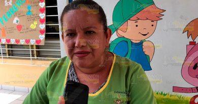 Molesta a sociedad civil la reducción del 50% a estancias infantiles