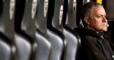 Mourinho, condenado a un año de prisión y 2 millones de multa por fraude