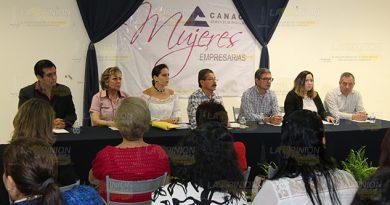 Mujeres al frente de más negocios en Poza Rica