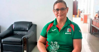 Nelly Miranda no irá a ParaPanamericanos Lima 2019