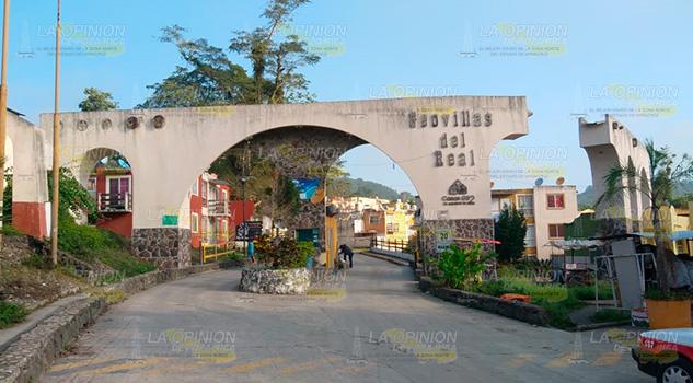 No paran los problemas de casas GEO en Coatzintla