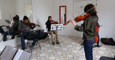 Ofrece SEV talleres gratuitos en el Espacio Libre de Expresión Artística