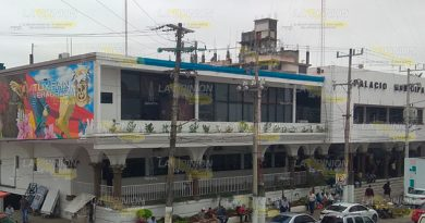 Pagarán a Tuxpan 16MDP por participaciones federales