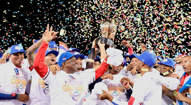 Panamá se conrona en la Serie del Caribe al vencer a Cuba