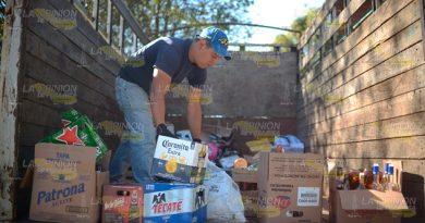 Ponen en marcha acopio de metales en Xalapa