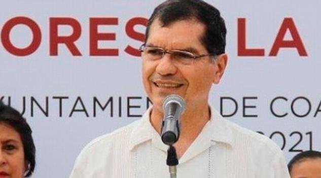 Por inseguridad, piden renuncia del alcalde de Coatzacoalcos