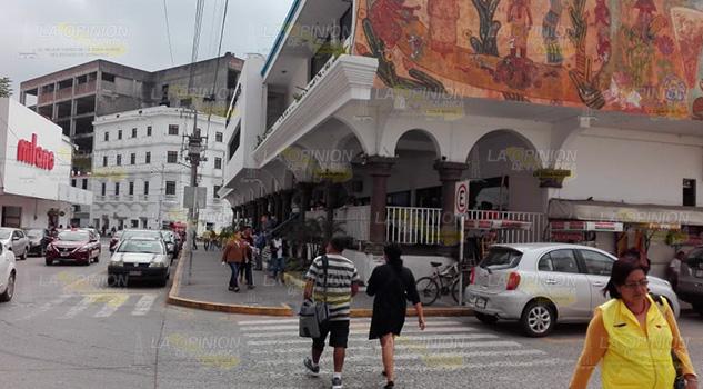 Puntos débiles en atención al turismo de Tuxpan