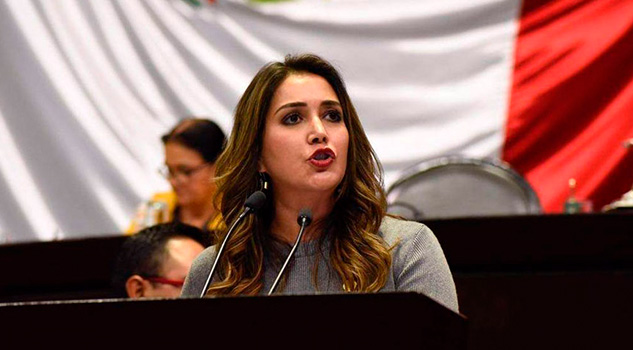 Rechaza Anilú Ingram acusaciones por corrupción de estancias infantiles