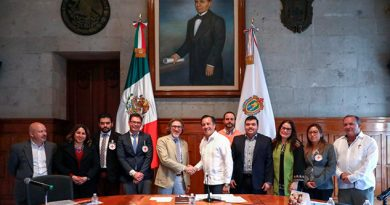 Reconoce Cruz Roja Internacional trabajo de Veracruz en búsqueda de personas desaparecidas