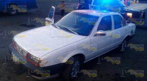 Recupera Secretaría de Seguridad Pública 6 vehículos; hay 5 detenidos