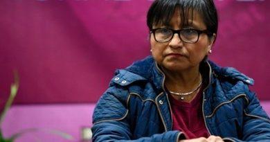 Reducción presupuestal al IVM pone en peligro el apoyo a la mujer veracruzana