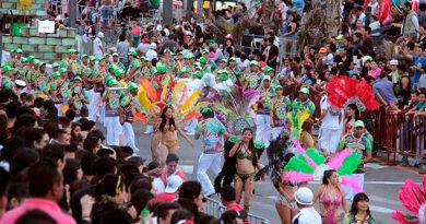 SEV suspende clases 04 y 05 de marzo por Carnaval