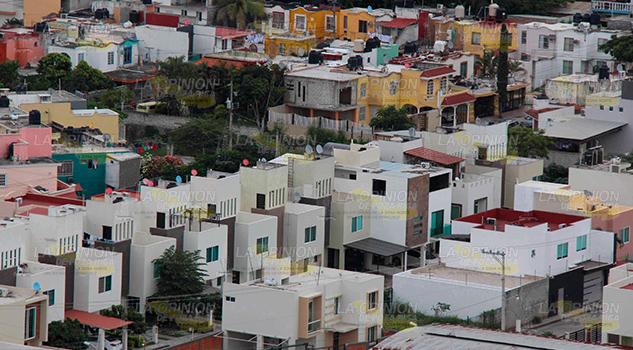SURGEN AHORA LOS AGUA-CHICOLEROS EN POZA RICA