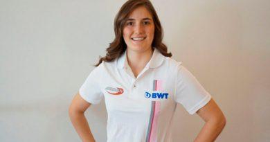 Tatiana Calderón se une a BWT ARDEN para competir en Fórmula 2
