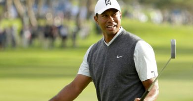 Tiger Woods sería anunciado este miércoles para participar en el WGC México