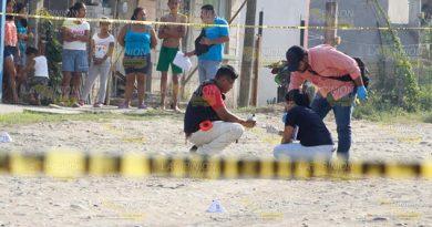 Tratan de cambiar versión de crimen contra menor en Poza Rica