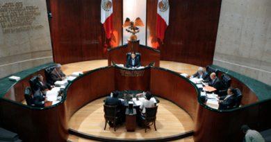 Tribunal confirma multas por más de 21 mdp a PRI, PRD, PT y MC