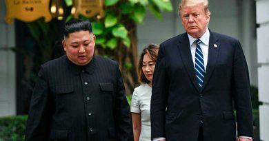 Trump y Kim fracasan en lograr un acuerdo