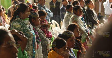 Tutunakú, dailecto vivo en la Sierra del Totonacapan