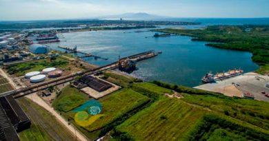 Van 730 mdp para nuevo muelle en Laguna de Pajaritos