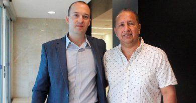 Veracruz será sede del Nacional de Natación