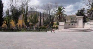 Violencia disminuye visita de turistas en pueblo mágico de Aguascalientes