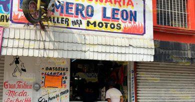Fiscal de Poza Rica dejó en libertad a peligroso asaltante
