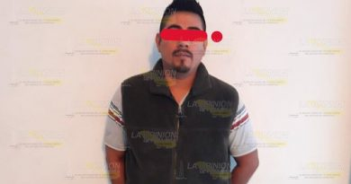 Capturan a taxista por sustracción de menores en Martínez de la Torre