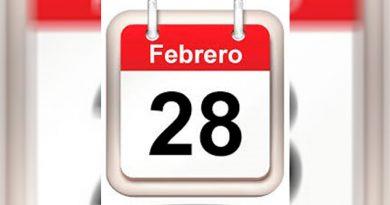 ¿Por qué febrero tiene 28 días y cuándo es año bisiesto?