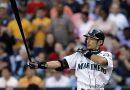 Ichiro Suzuki jugó su último partido en Grandes Ligas