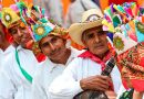 Apoyo para preservar la cultura totonaca