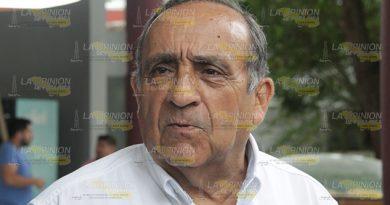 Alcalde de Poza Rica garantiza seguridad en desfile