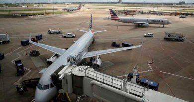 American Airlines cuelga las alas definitivamente en Venezuela