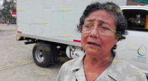 Ante ola de robos en Tuxpan, exigen recorridos de seguridad en La Calzada