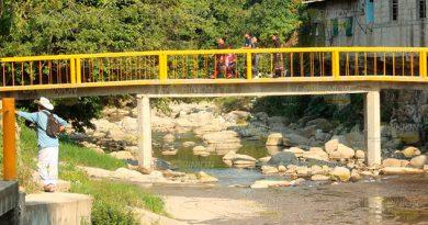 Ante reto viral #BasuraChallenge, limpiaran arroyo de Coyutla