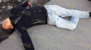 Aparece otro muerto en Veracruz ahora en Mahuixtlan