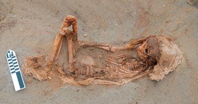Arqueólogos descubren el mayor sacrificio de niños hasta ahora