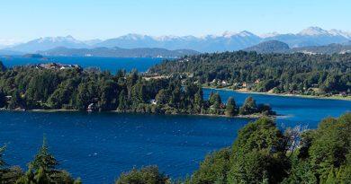 La interesante historia de San Carlos de Bariloche