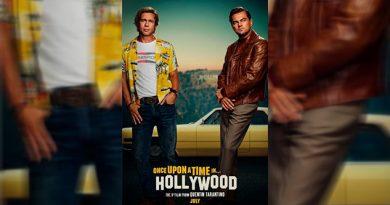 Brad Pitt y Leonardo DiCaprio cumplen el sueño de Hollywood