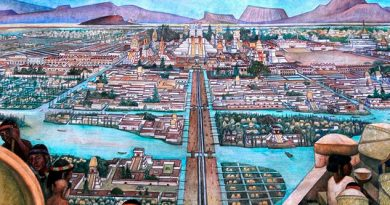 Cómo fue la caída de México-Tenochtitlan según 7 frases de Hernán Cortés