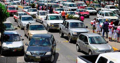 CADA VEZ ROBAN MÁS AUTOMÓVILES EN POZA RICA